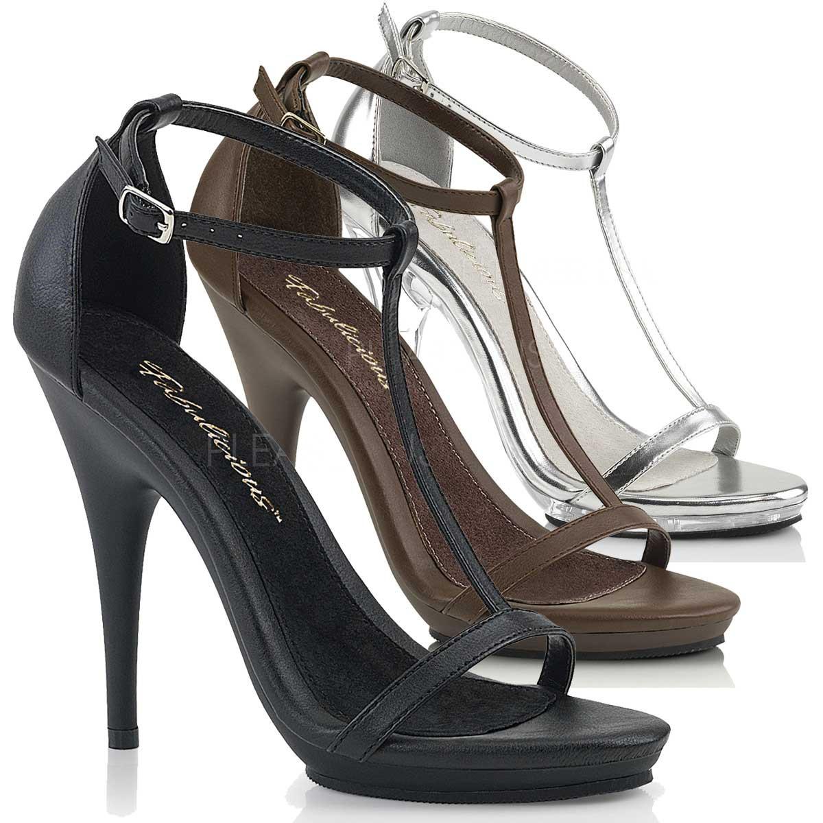 5 Inch High Heels Zrpwigmx