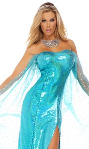 FP-555159, Ice Princess