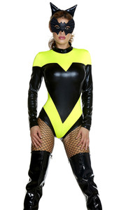 FP-553711, Nocturnal Knockout Costume