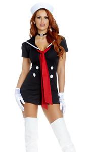FP-557951, Kiss and Sail Sailor Girl Costume