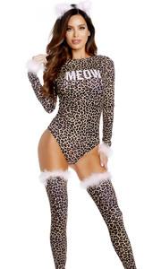 FP-557967, Purrfect Cat Costume