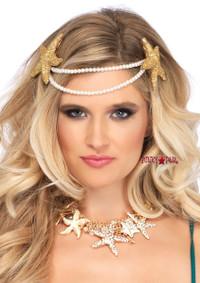 A1536, Starfish Headband