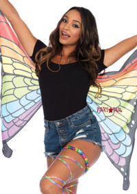 A2789, Rainbow Butterfly Wing