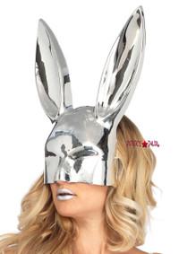 A1533, Chrome Bunny Mask