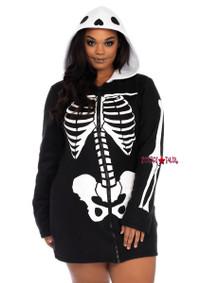 86697X, Cozy Skeleton