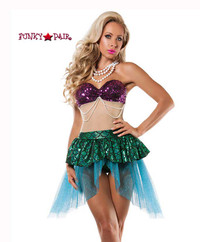 S5805, SEA SEDUCTRESS MERMAID