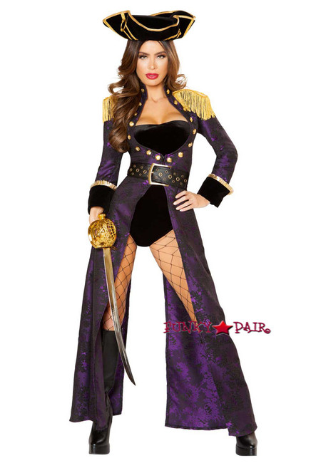 R-10104, Pirate Queen