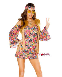R-10116, Peachy Hippie