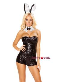 R-10119, Glamorous Bunny