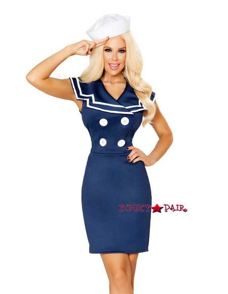 R-10122, Classy Sailor