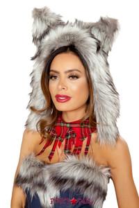 R-4832, Wolf Hood