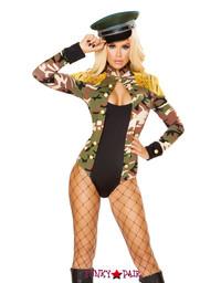 R-4817, Army Girl