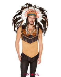 R-4797, Men's Native Indian