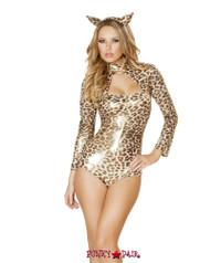 R-4509, Cheeky Cheetah Costume