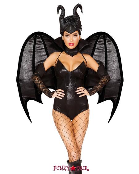R-4788, Vengeful Fairy