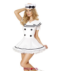 R-4525, Sexy Sailor Maiden