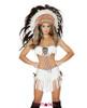 R-4477, Tribal Princess Costume