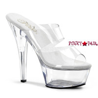 KISS-202, 6 Inch Platform Dancer Heel