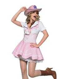 sexy cowgirl cowboy costumes 83155 Country Cowgirl Costume