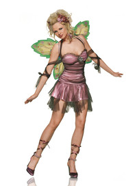 Shimmery Pixie Costume