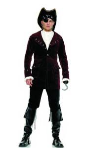 Buccaneer Costume (83266)