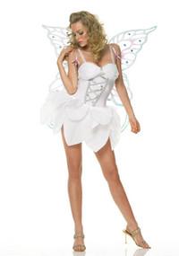 Winter Fairy Costume