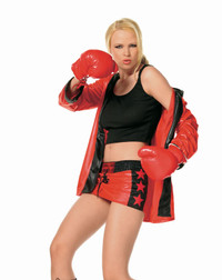 Prize Fighter Costume (83188)