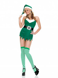 Christmas Elf Costumes * 83254