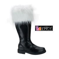 Santa-108, Santa Claus Boot
