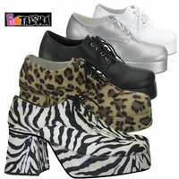 JAZZ-02, Men Disco Shoe