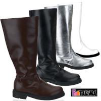 CAPTAIN-100, Men's Halloween Boots