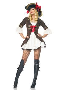 Captain Marauder Costume (83339)