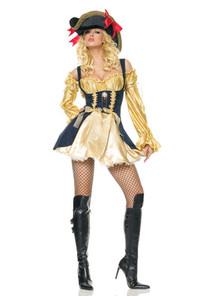 Marauder Wench Costume (83321)