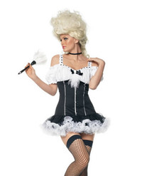 83350,Lady's Maid Costume