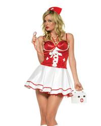 Nurse Check Up Costume (83308)