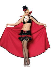 Sexy Vampire Queen Costume (53015)