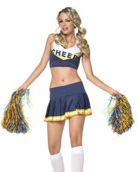 School Spirit Costume (53027)