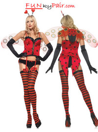 Sweetheart Bug Costume