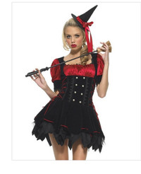 Love Spell Witch Costume (83429)