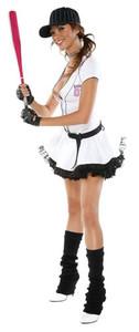 557101 * Fantasy League Costume