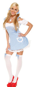 557118 * Kansas Girl Costume