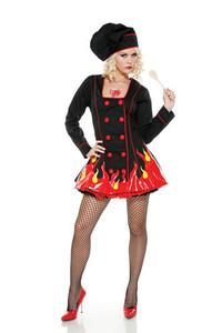558423 * Spicy Dish Costume