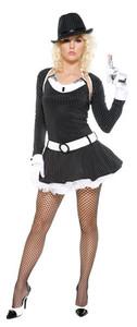 558527 * Bombshell Bugsy Costume
