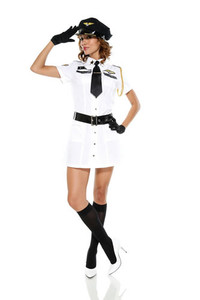 595017 * Captain Mile High Costume