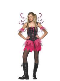 Dark Pixie Costume