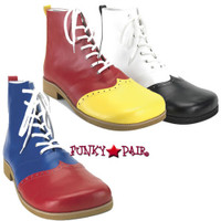 CLOWN-01, clown shoes men
