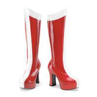 EXOTICA-305, 4 Inch High Heel Wonder Women Boot
