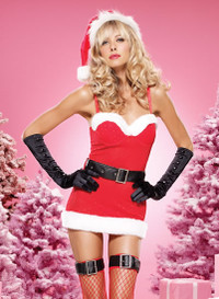 Sweetheart Santa * 83473