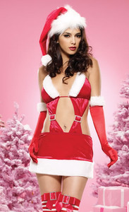Naughty List Vixen * 83466