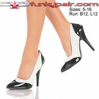 Seduce-425, 5 Inch High Heel Classic Pump